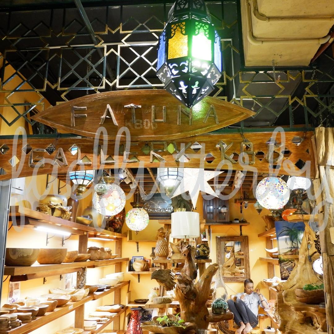 Fae Flutterby - Malaysia Budget & Itinerary_ Kuala Lumpur & Penang - Central Market Store
