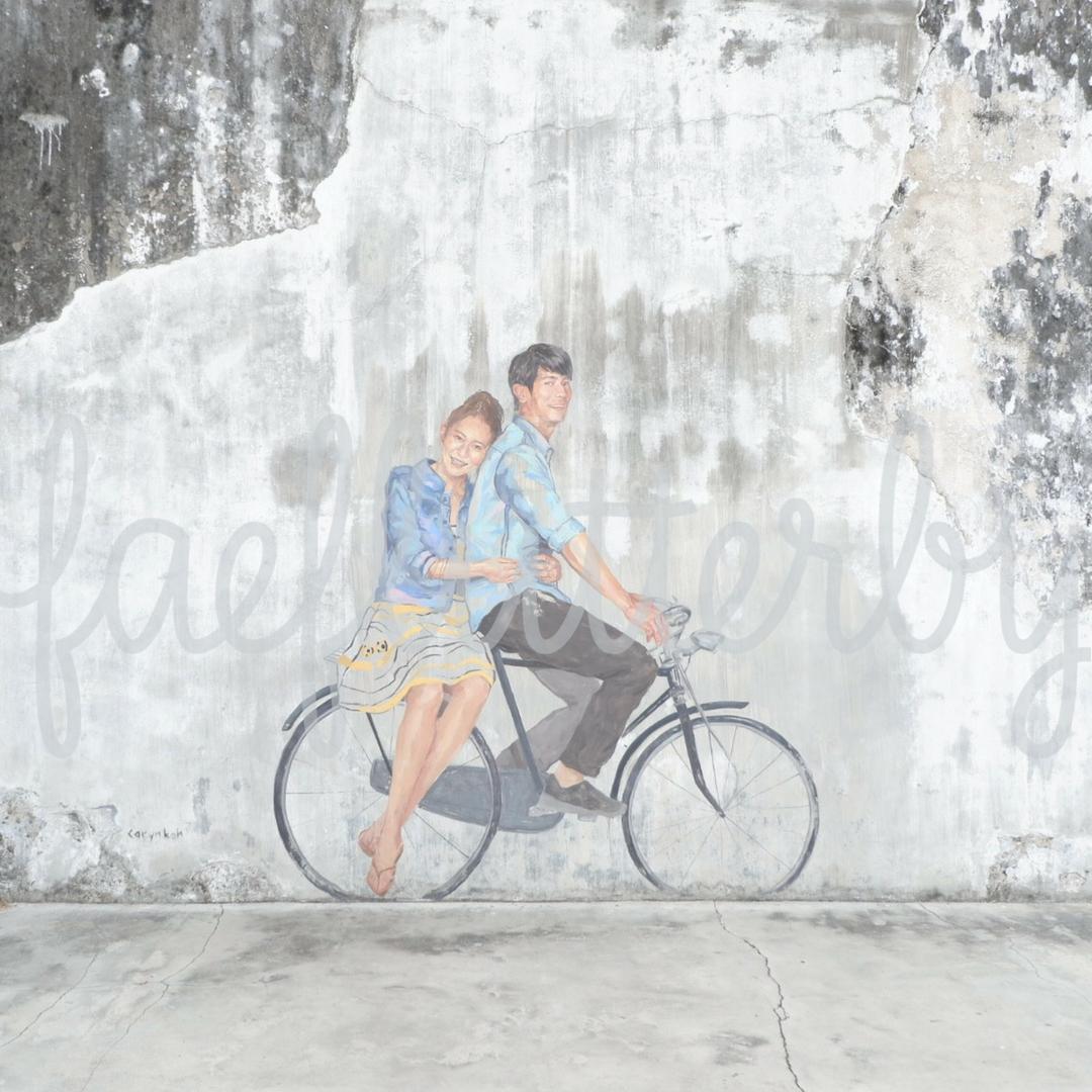 Fae Flutterby - Malaysia Budget & Itinerary_ Kuala Lumpur & Penang - Couple On A Bicycle