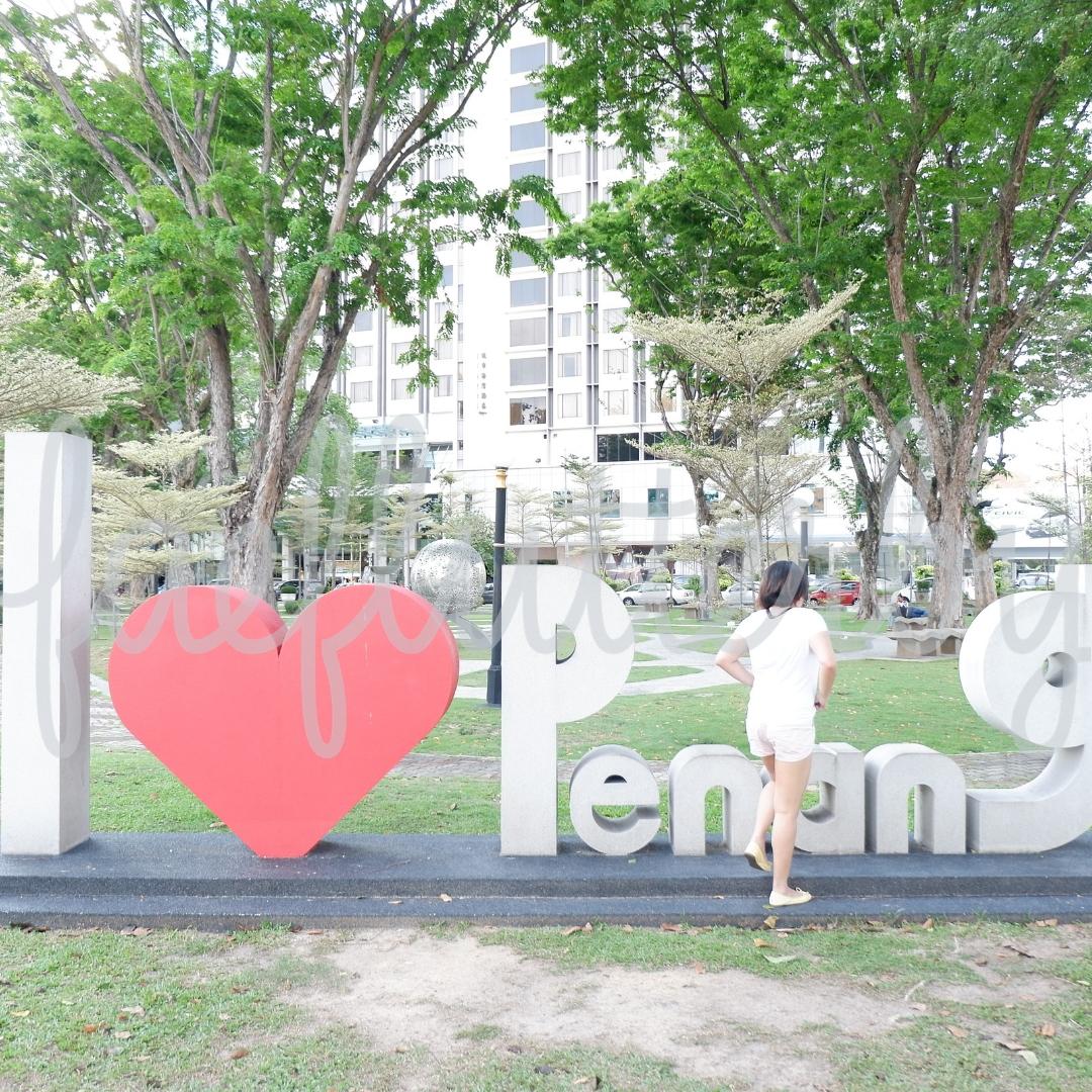Fae Flutterby - Malaysia Budget & Itinerary_ Kuala Lumpur & Penang - I Love Penang