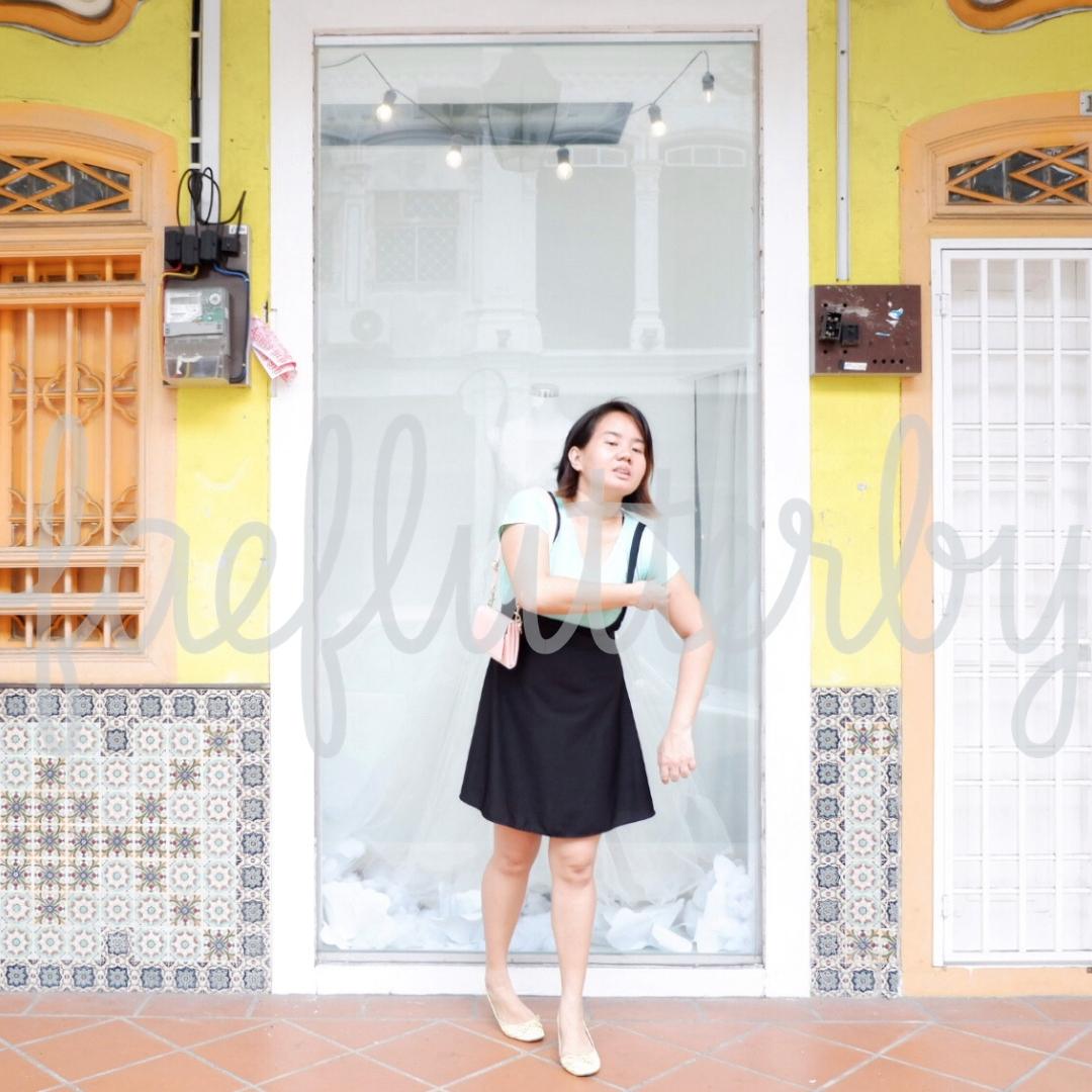 Fae Flutterby - Malaysia Budget & Itinerary_ Kuala Lumpur & Penang - Jalan Kek Chuan