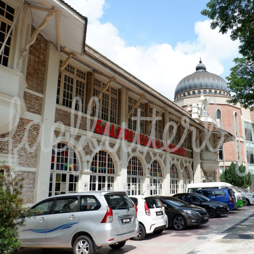 Fae Flutterby - Malaysia Budget & Itinerary_ Kuala Lumpur & Penang - Kuala Lumpur Gallery