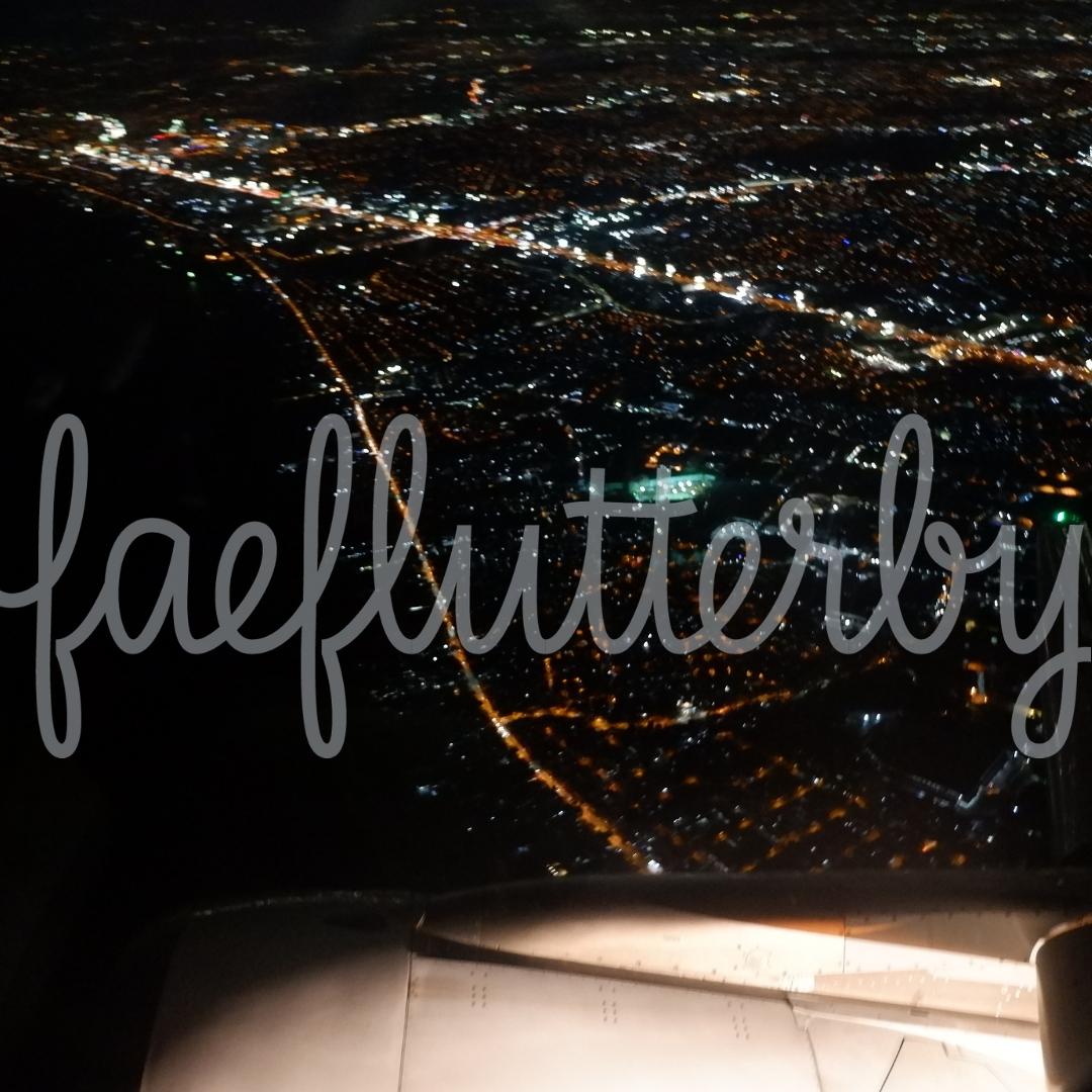 Fae Flutterby - Malaysia Budget & Itinerary_ Kuala Lumpur & Penang - Manila At Night