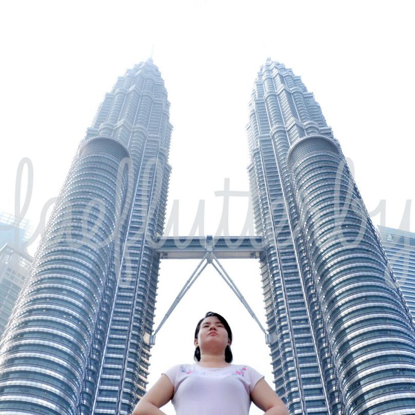 Fae Flutterby - Malaysia Budget & Itinerary_ Kuala Lumpur & Penang - Petronas Twin Towers