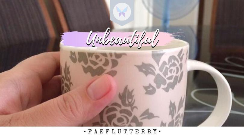 FaeFlutterby Unbeautiful